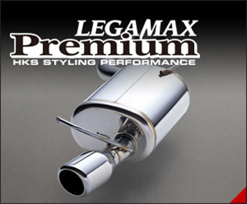 LEGAMAX Premium